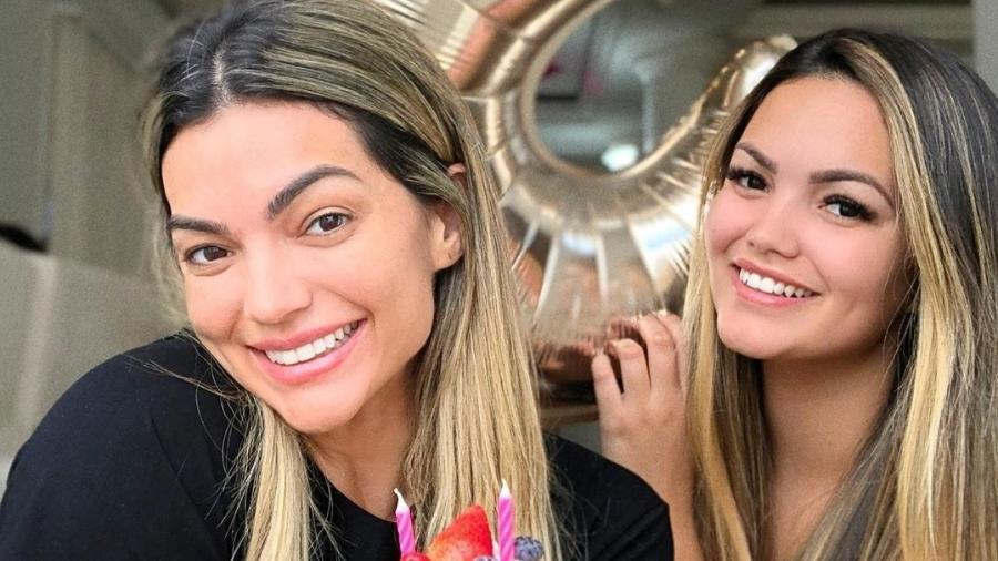 Mães e filhas de famosas que surpreendem pela semelhança e beleza (até parecem ser irmãs)