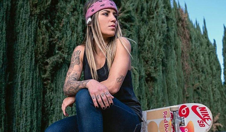 20 Fatos e Curiosidades Sobre A Rainha Do Skate, Leticia Bufoni